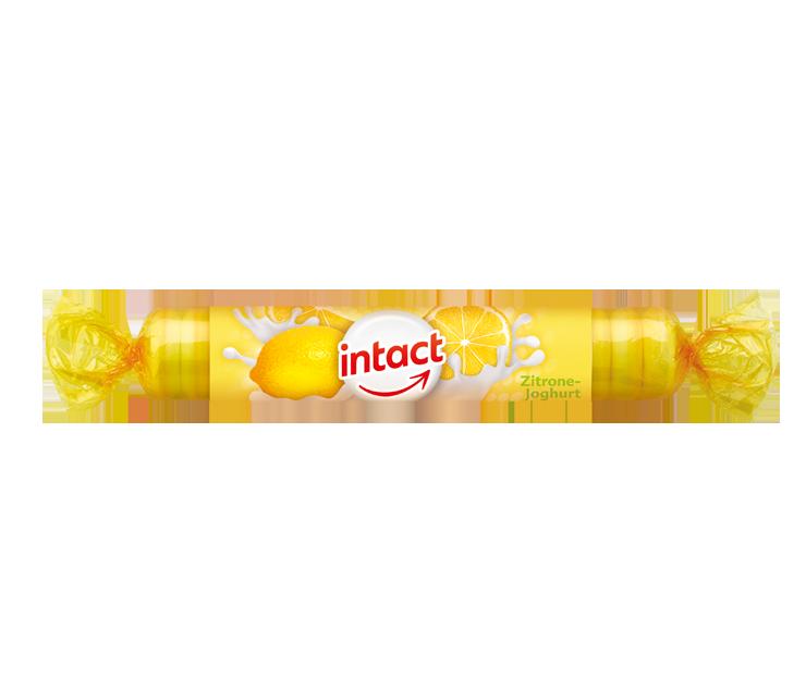 Zitrone-Joghurt